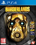 Borderlands: The Handsome Collection d'occasion sur Playstation 4