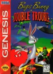Bugs Bunny in Double Trouble (import USA) d'occasion (Megadrive)