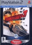 Burnout 3 : Takedown Platinum d'occasion (Playstation 2)