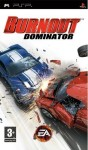 Burnout dominator d'occasion (Playstation Portable)