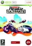 Burnout Paradise : The ultimate box d'occasion (Xbox 360)