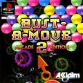 Bust-A-Move 2: Arcade Edition d'occasion sur Playstation One
