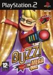 Buzz : Le Méga Quiz  d'occasion (Playstation 2)