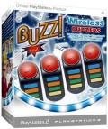 Buzzers sans fil d'occasion (Playstation 3)