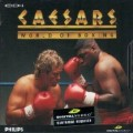 Caesars : World of Boxing d'occasion (Philips CDI)