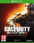 Call of Duty : Black Ops III Hardened Edition d'occasion (Xbox One)