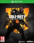 Call of Duty: Black Ops IIII d'occasion (Xbox One)