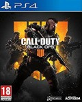 Call of Duty: Black Ops IIII d'occasion (Playstation 4 )