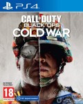 Call Of Duty: Black Ops Cold War   d'occasion (Playstation 4 )