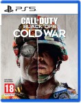 Call Of Duty: Black Ops Cold War  d'occasion (Playstation 5)