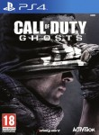 Call of Duty: Ghosts d'occasion sur Playstation 4