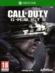 Call of Duty: Ghosts d'occasion sur Xbox One