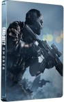 Call of Duty: Ghosts - Steelbook d'occasion sur Xbox 360