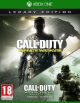 Call Of Duty : Infinite Warfare - Legacy Edition d'occasion sur Xbox One