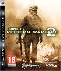 Call of Duty : Modern warfare 2 d'occasion sur Playstation 3