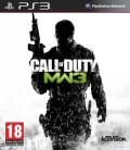 Call of Duty : Modern Warfare 3 d'occasion (Playstation 3)