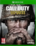 Call of Duty : World War II d'occasion (Xbox One)