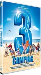 Camping 3  d'occasion en DVD