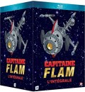 Capitaine Flam - L'intégrale  d'occasion (BluRay)