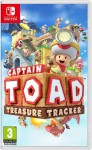 Captain Toad : Treasure Tracker  d'occasion (Switch)