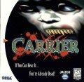 Carrier (import USA) d'occasion (Dreamcast)