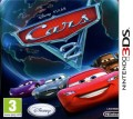 Cars 2 d'occasion (3DS)