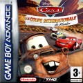 Cars : la coupe internationale de martin d'occasion (Game Boy Advance)