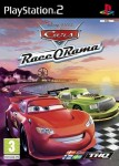 Cars 3 : Race o rama d'occasion (Playstation 2)
