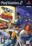 Cartoon network racing d'occasion (Playstation 2)