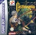 Castlevania d'occasion (Game Boy Advance)