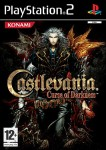 Castlevania : Curse of Darkness d'occasion (Playstation 2)