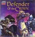 Defender of the Crown  d'occasion (Philips CDI)