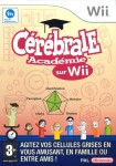 Cérebrale Académie d'occasion (Wii)