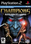 Champions return to arms d'occasion sur Playstation 2