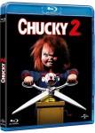 Chucky 2 d'occasion (BluRay)