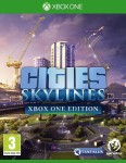 Cities : Skylines d'occasion sur Xbox One