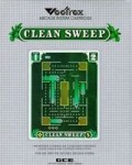Clean Sweep d'occasion (Vectrex)