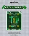 Clean Sweep (En Boite) d'occasion (Vectrex)