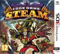Code Name S.T.E.A.M d'occasion (3DS)