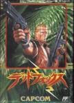 Dead Fox (import japonais) en boite d'occasion (NES)