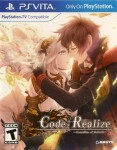 Code:Realize - Guardian of Rebirth (import USA) d'occasion sur Playstation Vita