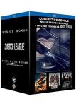 Coffret DC Comics 3 Films - Édition Limitée d'occasion (BluRay)