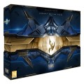 Starcraft II : Legacy of The Void - Édition Collector   d'occasion (Jeux PC)