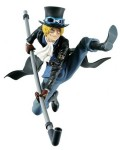Figurine Sabo - One Piece Banpresto World Figure Colosseum Vol.8 d'occasion (Figurine)