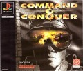 Command & Conquer d'occasion (Playstation One)
