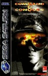 Command and conquer d'occasion (Saturn)