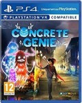 Concrete Genie  d'occasion (Playstation 4 )