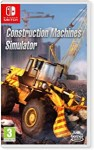 Construction Machines Simulator  d'occasion (Switch)