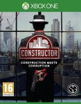 Constructor d'occasion (Xbox One)