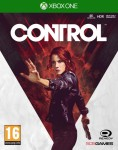 Control  d'occasion (Xbox One)